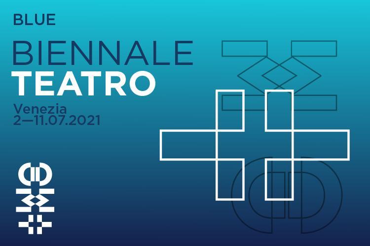 Biennale Teatro 2021 Venedig