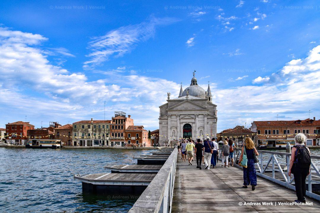 Redentore. Das belibteste Fest der Venezianer