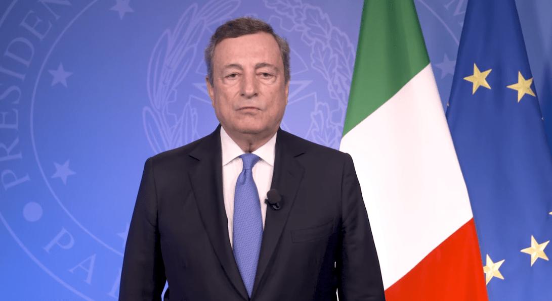 Venedig / Italien: Regierung verabschiedet ein Dekret über grünen Pass für öffentliche und private Arbeitsplätze
